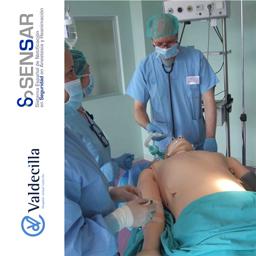 Módulo Simulación Curso de Seguridad del Paciente